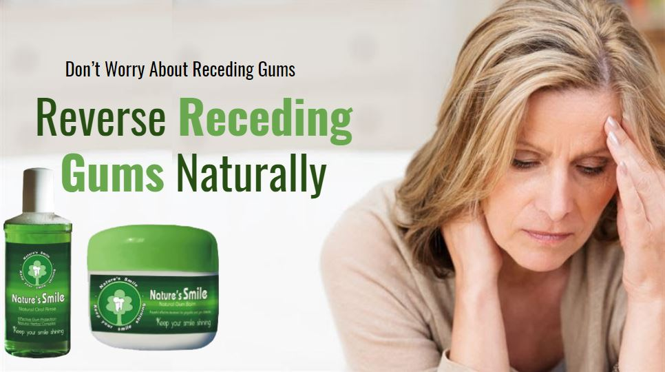 Natural Remedies And Gum Repair Toothpaste