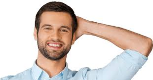 Best Hair Loss Treatment For Frontal Baldness